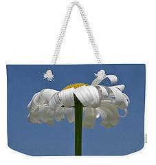 Oxeye Daisy Weekender Tote Bag