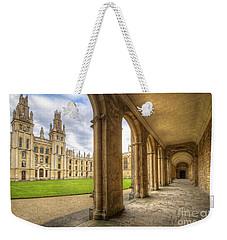 Oxford University - All Souls College 2.0 Weekender Tote Bag
