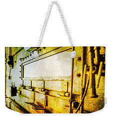Pacific Airmotive Corp 05 Weekender Tote Bag