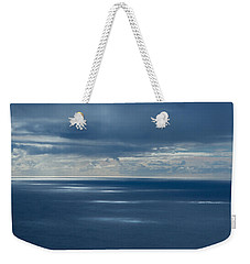 Pacific Highlights Weekender Tote Bag