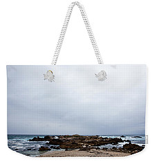 Pacific Horizon Weekender Tote Bag by Melinda Ledsome