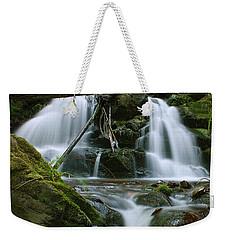 Packer Falls Weekender Tote Bag