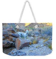 Paco Weekender Tote Bag