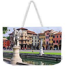 Padova Weekender Tote Bag
