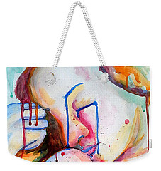 Painful Joy Weekender Tote Bag