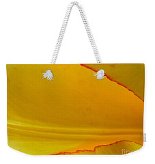 Painted By Nature - Happiness Weekender Tote Bag