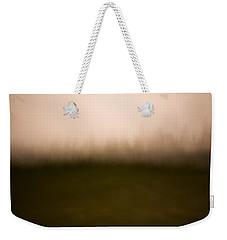 Painted Dolly Sods Weekender Tote Bag