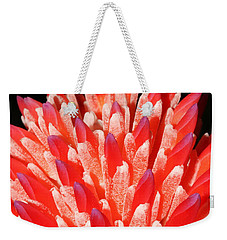 Painted Fingers Weekender Tote Bag