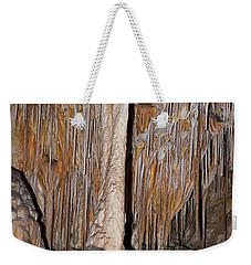 Painted Grotto Carlsbad Caverns National Park Weekender Tote Bag