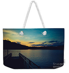 Paintsville Lake Weekender Tote Bag