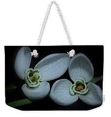 Spring  Is Coming Weekender Tote Bag