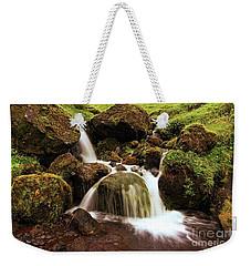 Pakgil Streamfall Weekender Tote Bag