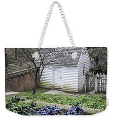 Palace Kitchen Winter Garden Weekender Tote Bag