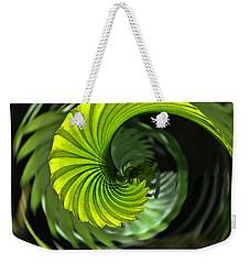 Palmetto Nautilus Weekender Tote Bag