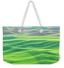 Palouse In Spring Weekender Tote Bag