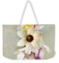 Pamela Weekender Tote Bag by Elaine Teague