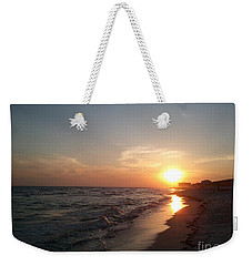 Panama City Beach Sunset Weekender Tote Bag