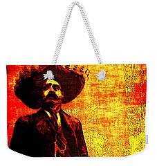 Pancho Villa Weekender Tote Bag