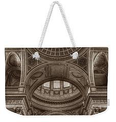 Pantheon Vault Weekender Tote Bag