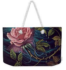 Papalotl Rosalis Weekender Tote Bag