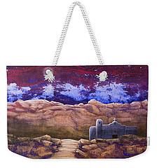 Paper Moon Weekender Tote Bag by Jack Malloch