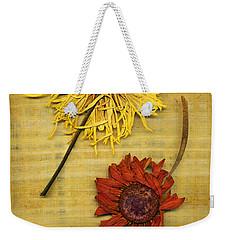 Papyrus 2 Weekender Tote Bag