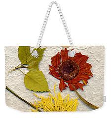 Papyrus3 Weekender Tote Bag