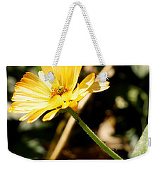 Parade Weekender Tote Bag by Photographic Arts And Design Studio