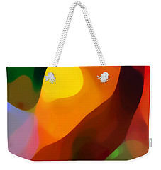 Paradise Found 2 Tall Weekender Tote Bag