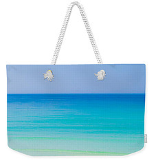 Paradise Weekender Tote Bag by Shelby  Young