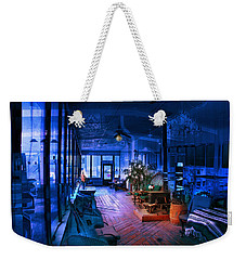 Paranormal Activity Weekender Tote Bag