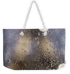 Paris In The Rain Weekender Tote Bag
