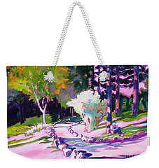 Park Trails 2           Weekender Tote Bag