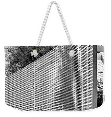Parker Shadow Palm Springs Weekender Tote Bag