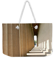 Parthenon1 Nashville Tn Weekender Tote Bag