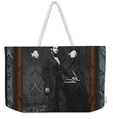 Party Of One? Weekender Tote Bag