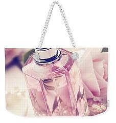 Parume Bottle Weekender Tote Bag