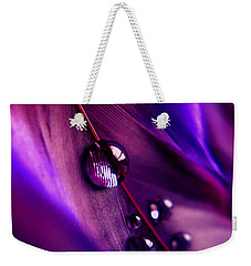 Treasures Within Weekender Tote Bag