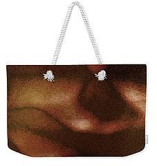 Passionate Heart Weekender Tote Bag
