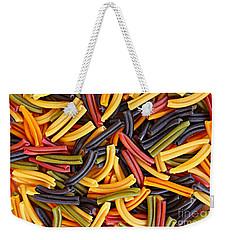 Pasta Lovers Weekender Tote Bag