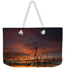 Pastel Moment Weekender Tote Bag