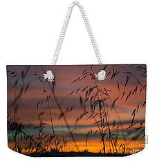 Pastel Moment II Weekender Tote Bag