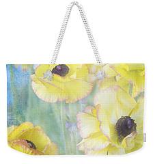 Pastel Perfection Weekender Tote Bag