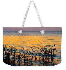 Pastel Sunset 2 Weekender Tote Bag