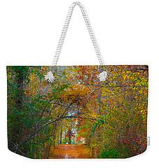 Path To The Fairies Weekender Tote Bag