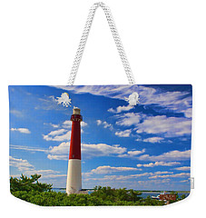 Path To The Light Weekender Tote Bag