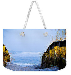 Pathway To Happiness Weekender Tote Bag