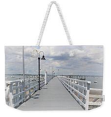 Pathway To The Clouds Weekender Tote Bag