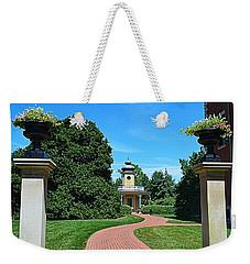 Pathway To The Observatory Weekender Tote Bag