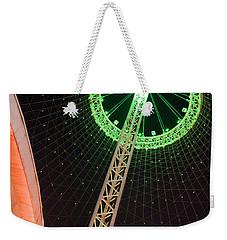 Pavilion Weekender Tote Bag